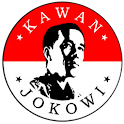 KawanJokowi.org Official Apps icon