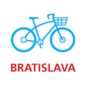 Cyklotrasy Bratislava Offline
