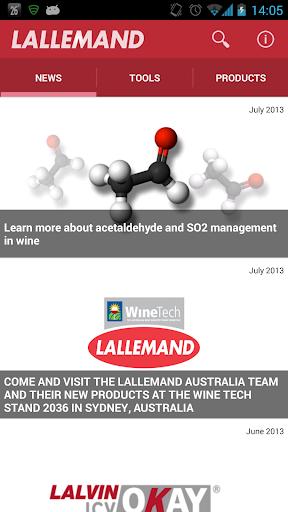 Lallemand Wine