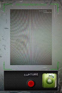 TRS Ghost Finder - Radar- screenshot thumbnail