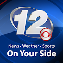 WRDW News 12 icon