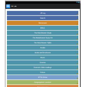 JW Link 書籍 App LOGO-硬是要APP