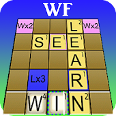 Wordfeud Solver Helper Trainer