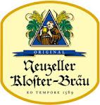 Logo of Neuzelle Badebier Schwarzbier