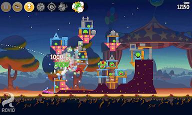 Angry Birds Seasons v3.3.0 APK Download Free Full