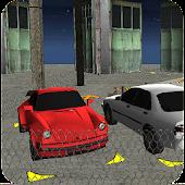 Speed Parking : Warehouse