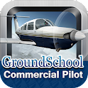 FAA Commercial Pilot Test Prep icon