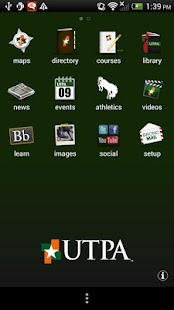 UTPA - screenshot thumbnail