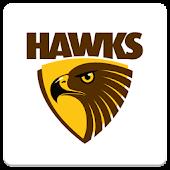 Hawthorn Spinning Logo