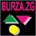 Burza.ZG logo