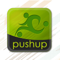 BeFit: pushups Free icon