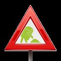 Znaki Drogowe Free icon