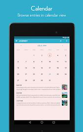Journey - Diary, Journal Screenshot 34