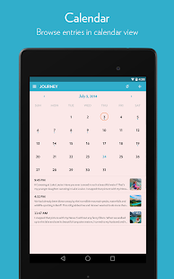 Journey - Diary, Journal Screenshot 35