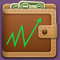 Monthly Budget App icon