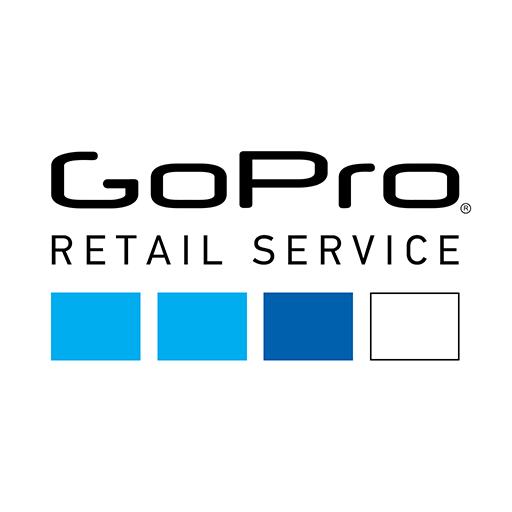 GP Retail Service 生產應用 LOGO-玩APPs