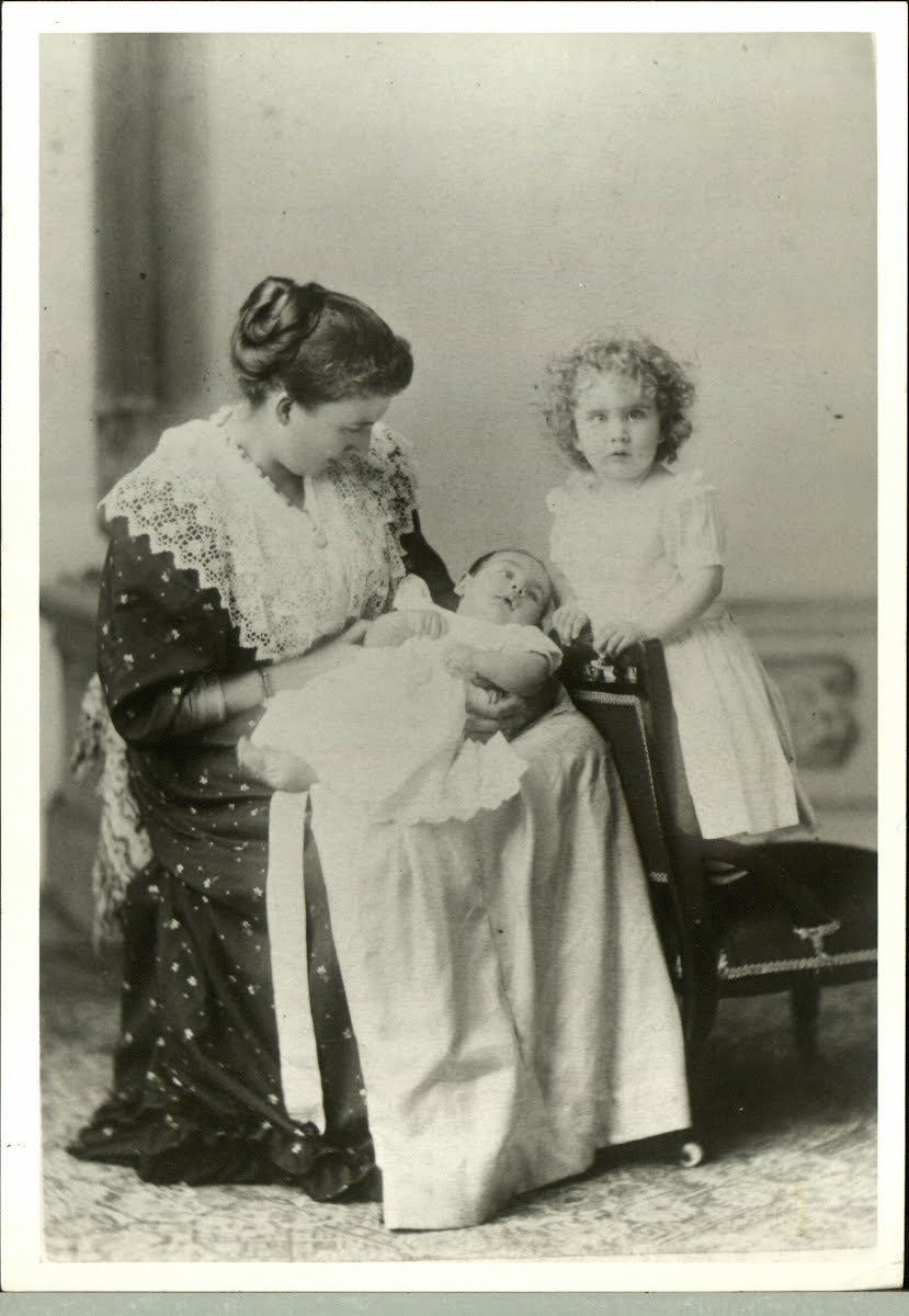 Juv. Mother And Child. 1800-1899