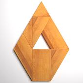 TANGAME - Logic Puzzle Game