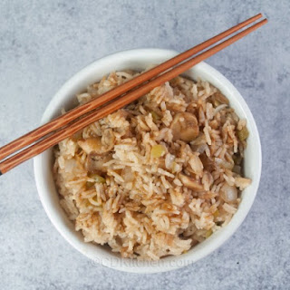 Onion Soup Mix Fried Rice Recipes.