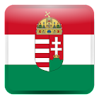 Learn Hungarian with WordPic icon