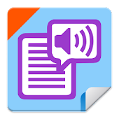 Talk Text sf (Voice Reading)