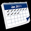 Seinfeld Calendar logo