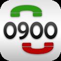 0900 Nummers Gratis icon