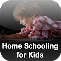 Home Schooling For Kids logo