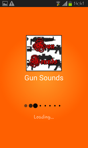 Gun Sounds HD