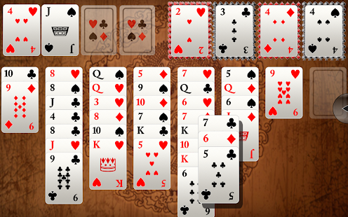 Ultimate FreeCell Solitaire 3D- screenshot thumbnail