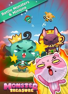 Monster Treasure v1.0.1
