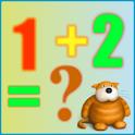 Bé học toán icon