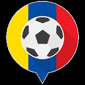 Scores Liga Ecuador