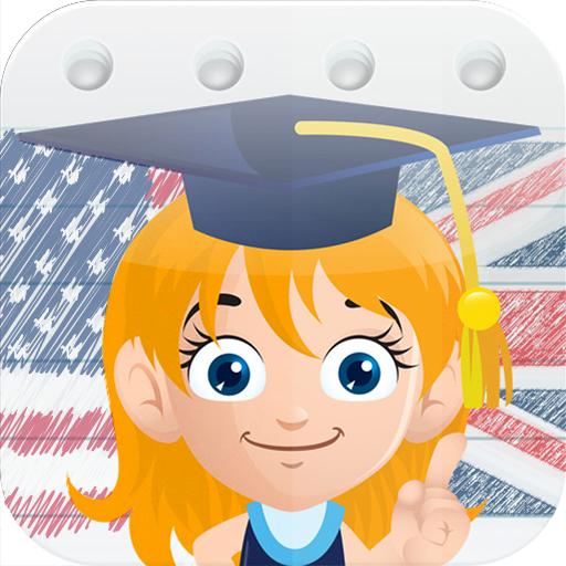 Curso de Inglés 教育 App LOGO-APP開箱王
