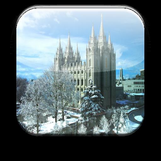 LDS Mormon Temple Pack 1