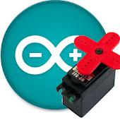Arduino USB Servo Motor