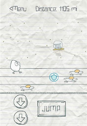 【免費街機App】Jumpy Egg-APP點子