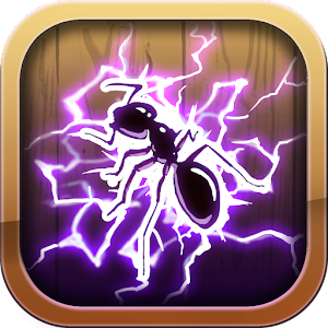 Ant Smasher Cartoon for PC and MAC