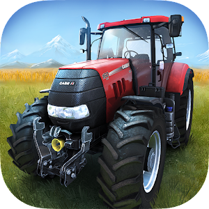 Farming Simulator 14 Mod (Unlimited Money) v1.0.3 APK