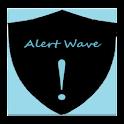 Alert Wave icon