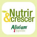 Nutrir e Crescer - Alivium icon