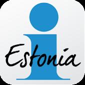 iEstonia- Offline Travel Guide