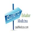 Quiero Estudiar Medicina icon