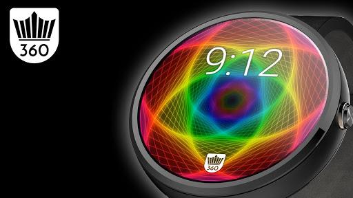 手機個人化時代來臨!由Color Lines Watch Face App推出更新版本