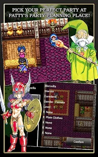 DRAGON QUEST III Screenshot 7
