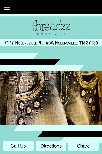 Threadzz Boutique