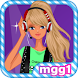 DJ Girl Dress Up