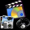 Media Files Explorer icon