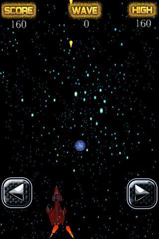 【免費街機App】Space Shooter-APP點子
