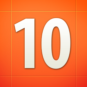 10 for PC and MAC